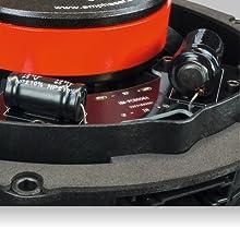 EM-VWF2 Frequenzweichen, passt perfekt Reisemobile und Wohnwagen VW T6, besserer Klang