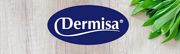 Dermisa logo banner