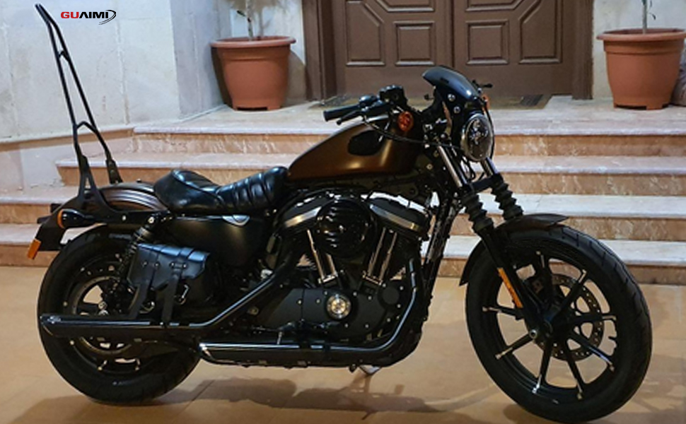 motorcycle windscreen