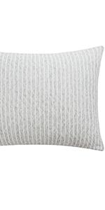 NTBAY Jersey Cotton Toddler Pillowcase