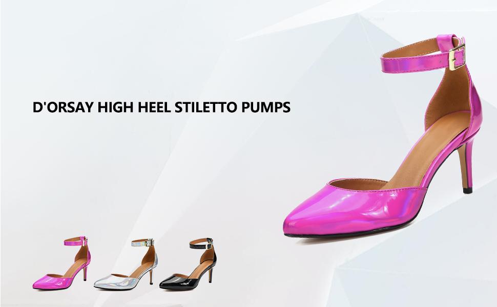 kitten heel pumps