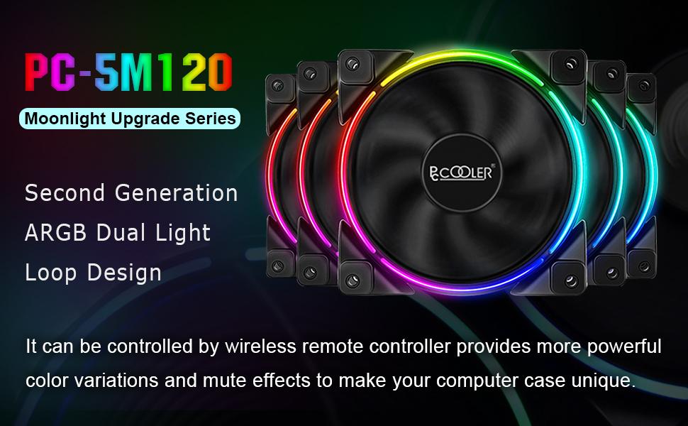 120mm case fan