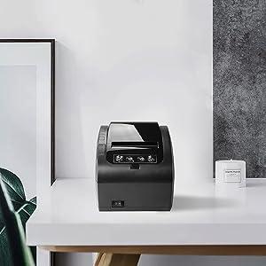 thermal receipt pos printer
