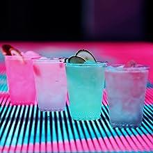 Festival-Born Cocktails