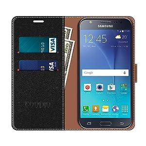 Samsung Galaxy J5 2015 tasche