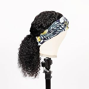 edge scarf