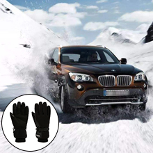 winter gloves waterproof