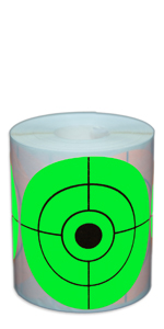 3 Inch Target