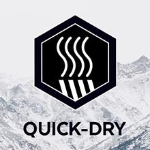 Quick-Dry