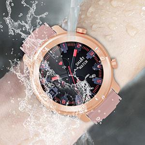 smart watch waterproof