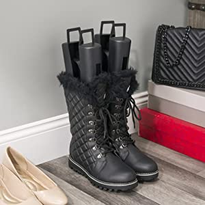 tall boot shapers, tall boot trees, boot shaper inserts, best boot shapers, boot trees for riding bo