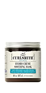 Curlsmith Hydro Creme soothing mask