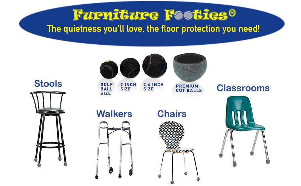 Furniture Footies header