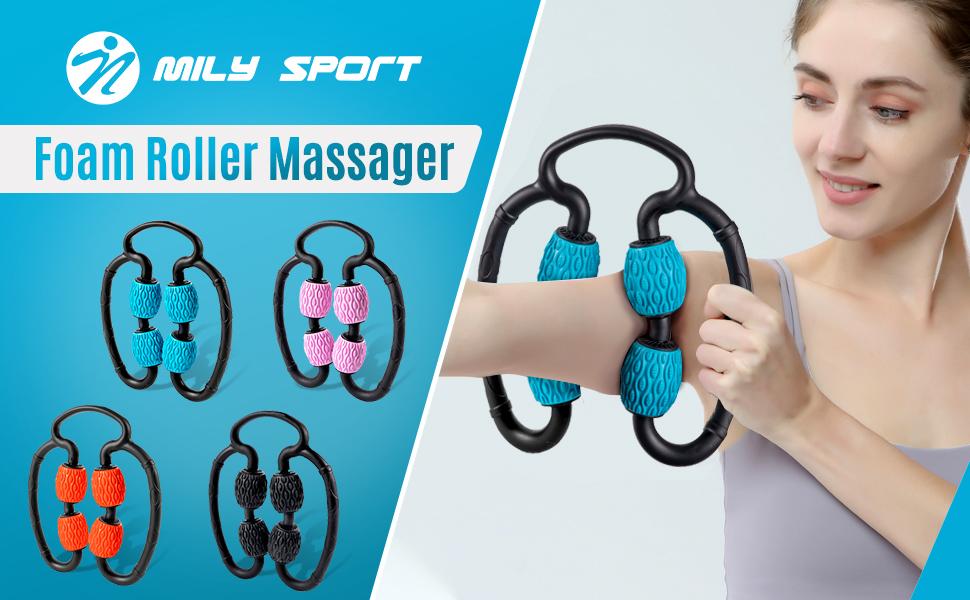 foam roller massager