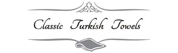 classic turkish towels