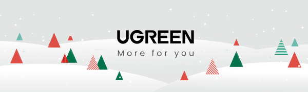 UGREEN USB-C to USB-C Cable