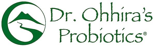 Dr. Ohhira's Probiotics Logo