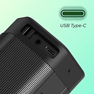 TYPE-C Fast Charge