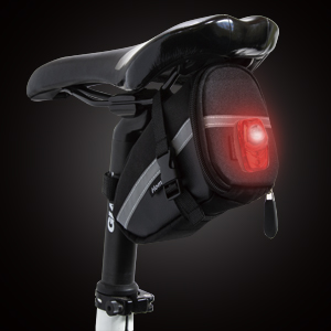 Tail Light Hanging Design: