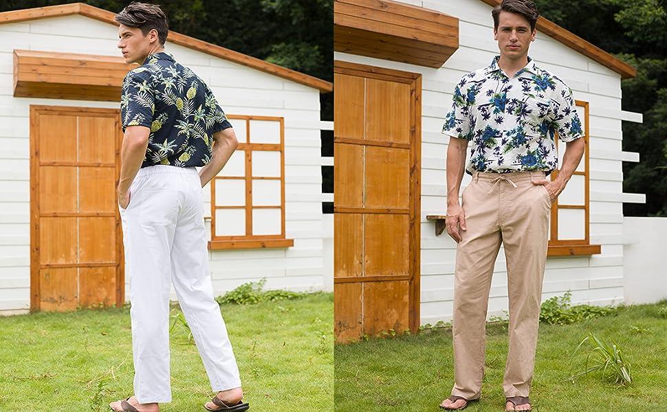 men linen pants,mens white linen pants,linen pants men,mens white linen pants,beach pants for men