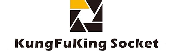 Kungfuking socket