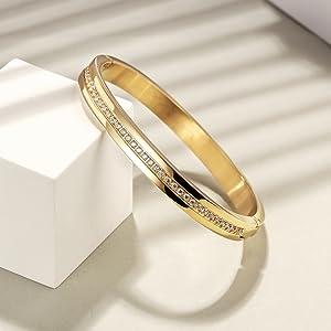 bangle bracelets for women