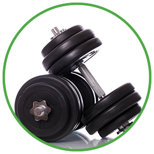 Sports/gym equipment