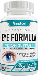 eye health preservision vision vitamins anti blue light daily supplement macular degeneration