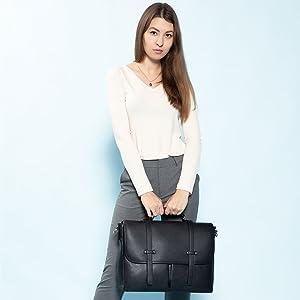 womens briefcase