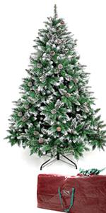 Christmas Tree with Storage Bag