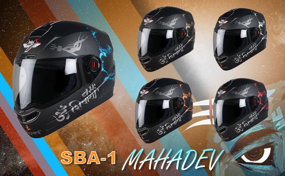SBA-1 Mahadev