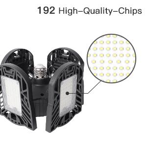 192 led chips