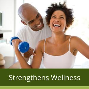 improve wellness