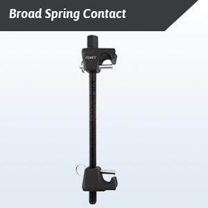 strut coil spring compressor tool