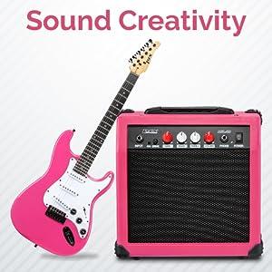 Sound Creativity