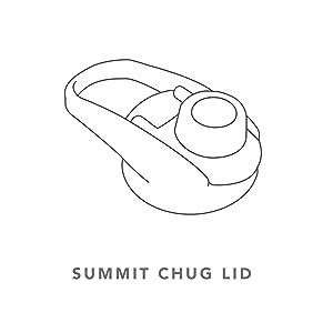 Simple Modern Summit Chug Lid