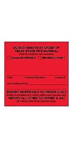 etiquetas personalizadas alteración de la mercancía alfombra venta de reparación de llantas metálica