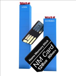 Nm Card 128gb 90mb S Nano Memory Card Nano Card Only Computers Accessories