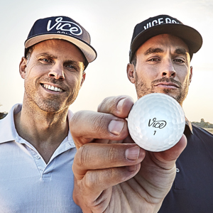 VIce Golf founders