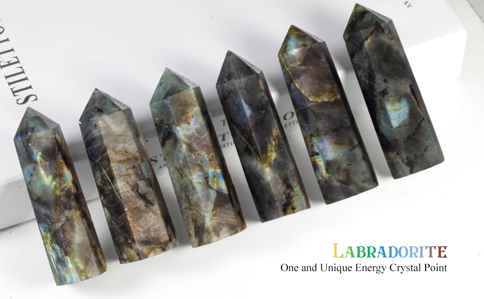 One and Unique Crystal