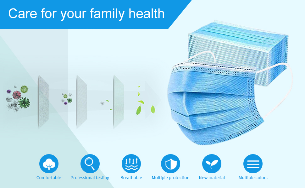 Care for your family health