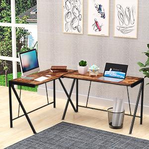 computer writing desk home office study desk