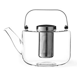 VIVA Scandinavia - Glass Teapot