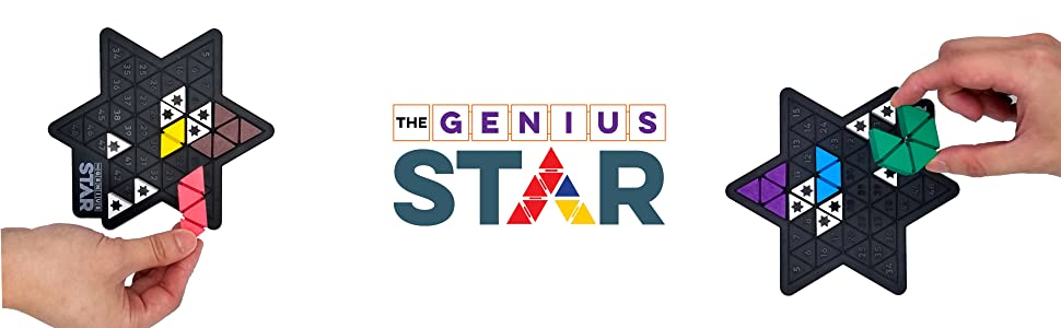 genius star,genius game,family board game,board game kid,puzzle game,brain teaser game,genius square