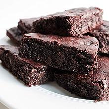 gluten free paleo brownie