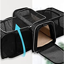 cat carrier, dog carrier,small dog carrier