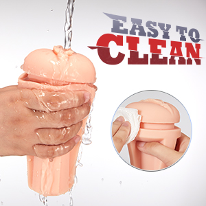 sleeve easy to clean