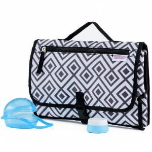 detachable diaper changing pad