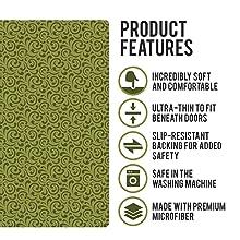 kitchen runner rug kitchen floor mat non slip rug pad indoor door mat anti fatigue mat door mats