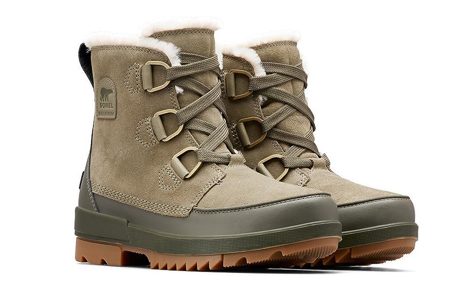 Women's Tivoli IV boots